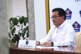 Satgas COVID-19: Varian baru B1617 belum ditemukan di Indonesia