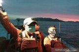 Tim SAR mencari nelayan hilang di Kolaka