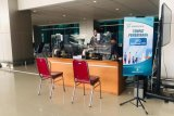 Bandara Semarang gunakan GeNose mulai akhir April 2021