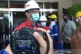 Api kembali bakar tangki Kilang Balongan Pertamina