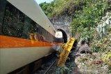 48 korban meninggal dalam kecelakaan KA di Taiwan, tak ada korban WNI