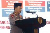Kapolri Listyo Sigit ajak Pemuda Muhammadiyah bangun ketahanan nasional
