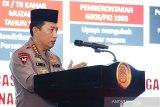Kapolri Listyo Sigit Prabowo tidak langgar aturan rangkap jabatan