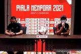 Piala Menpora-Persik Kediri tundukkan Madura United 2-1