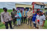 Bupati Pangkep salurkan bantuan kepada korban puting beliung