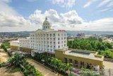 TPK Hotel di Sultra pada Februari 2021 naik 11,27 persen