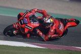 Miller pimpin serbuan Trio Ducati kuasai FP2 Grand Prix Doha