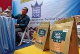 Kabupaten Tapanuli Selatan tonjolkan Kopi Arabika Sipirok di Padang Expo