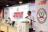 PB ISSI mengharapkan izin gelar seri kejuaraan internasional BMX di Yogyakarta