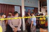 Polisi selidiki dugaan pembunuhan di Kuranji