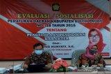 Ketua DPRD Kulon Progo mengupayakan pendidikan karakter didukung danais
