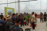 Sultan berharap JAP Kulon Progo menjadi contoh pertanian modern