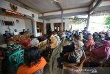 Pertamina data kerugian warga yang terdampak kebakaran Kilang Balongan