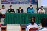 Wushu Sumbar tingkatkan kualitas pelatih, wasit dan juri melalui pelatihan