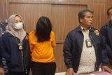 Seorang ASN ditangkap Polresta Bandarlampung karena kasus penipuan