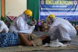 BPBD DIY mengukuhkan Sendangrejo sebagai Kalurahan Tangguh Bencana