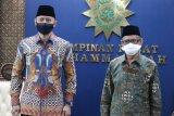 Ketum PP Muhammadiyah mengingatkan parpol berkomitmen majukan bangsa