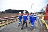 Menteri ESDM minta Pertamina optimalkan produksi kilang lain