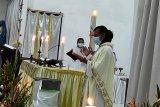 Pastor Sasambe: Malam Paskah Umat Katolik ditantang jauhi judi