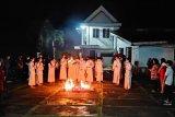 Pastor Sasambe: Paskah adalah pesta orang berdosa