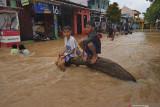 Core: Pemerintah bisa gunakan dana bencana dan hibah tanggulangi La Nina