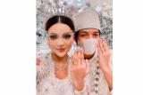 Atta-Aurel Hermansyah berencana bulan madu ke Dubai