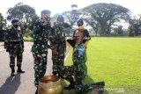 490 siswa ikuti pendidikan Semata PK TNI-AU 2021