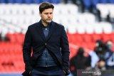 Pochettino akui kekalahan dari Lille persulit PSG pertahankan gelar
