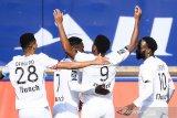 Lille bungkam PSG 1-0