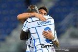 Inter Milan mengalahkan Bologna 1-0
