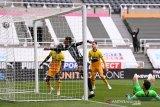 Liga Inggris - Tottenham Hotspur tersandung di markas Newcastle