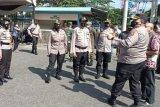 Polrestabes Palembang fokus amankan 11 gereja pusat  perayaan Paskah