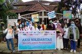 39 ormas gelar Aksi Bersatu pada perayaan Paskah di Makassar