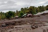 Longsor di Flores Timur, 10 orang ditemukan meninggal