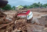 Sebanyak 128 orang meninggal akibat bencana alam di NTT