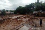 62 orang dilaporkan meninggal akibat banjir bandang melanda Flores Timur