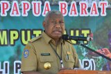 Gubernur Papua Barat dorong percepatan digitalisasi daerah