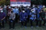 Tokoh lintas agama di Papua serukan deklarasi damai