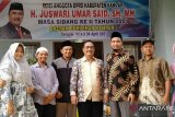 DPRD Kampar serap aspirasi masyarakat Pulau Terap