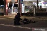 Polisi pastikan koper misterius di halaman masjid di Bengkulu bukan bom
