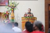 Wali Kota Makassar kuatkan umat Kristiani pascateror bom di Katedral