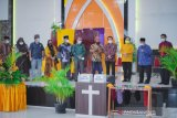 FKUB Sulteng  ajak umat beragama hormati pelaksanaan ibadah Paskah