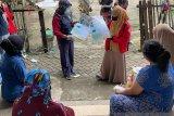 FKM Unhas bina desa sadar protokol COVID-19 di Kampung Kera-kera