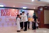 109 santi rumah tahfiz di Agam wisuda satu juz Al Quran
