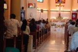 PGI : Ibadah Paskah berjalan lancar dan aman di Sulselbara