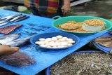 Sahabat Penyu temukan telur penyu di jual di pasar tradisional