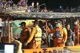 ABK Kapal Barokah Jaya dievakuasi ke RS Bhayangkara, dua orang tewas dan 15 masih hilang