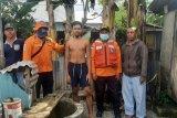 Basarnas Ternate selamatkan korban sampan terbaik di perairan Kepsul