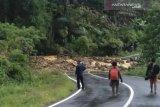 Flash - Ratusan warga tertimbun akibat banjir-longsor di Flores Timur