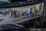 Pengamat sarankan pengendalian transportasi lebaran  berbasis zona